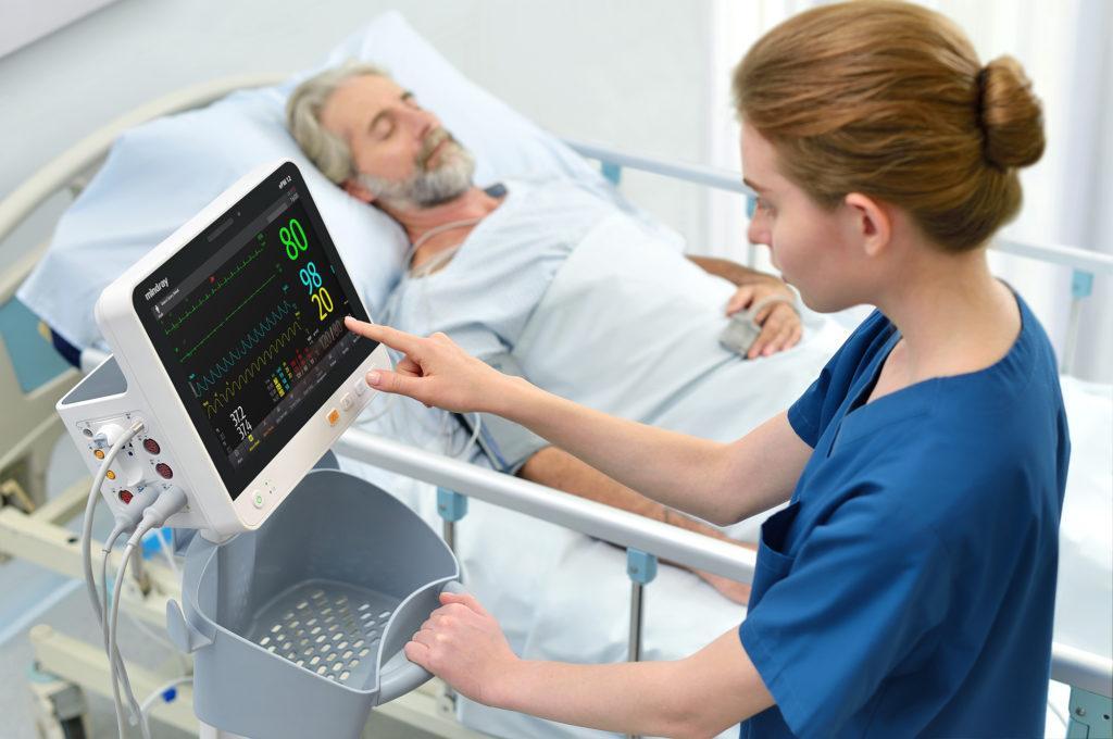 ePM Patient Monitor