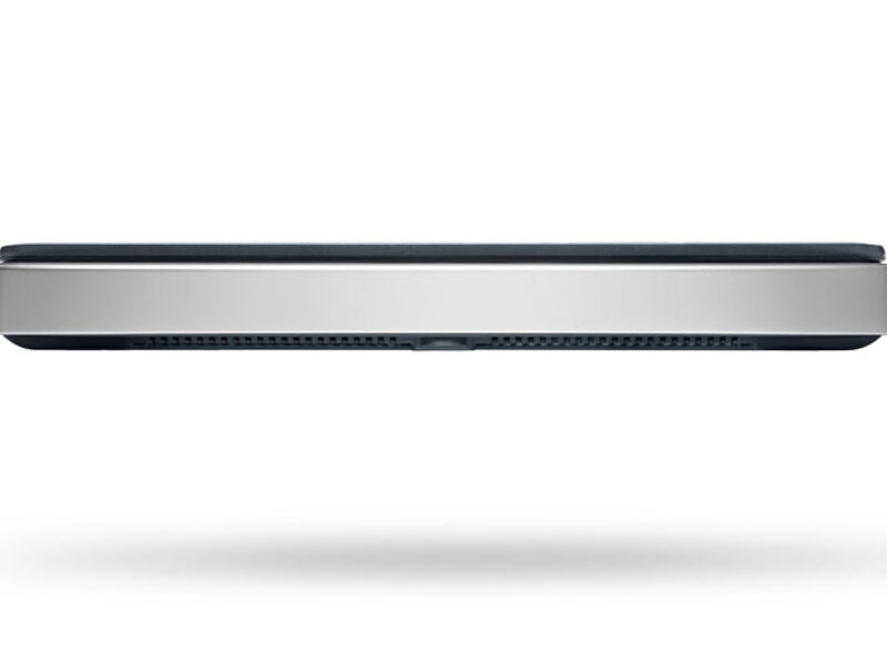 Designed to be portable, the MX7 is ultra-light and thin