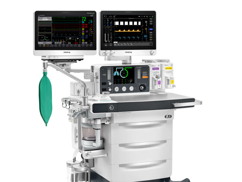 A8 Anaesthesia Workstation